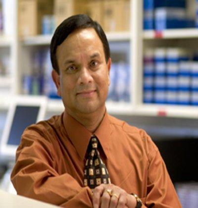 Fazlul H. Sarkar